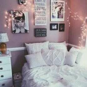 Elegant Cozy Bedroom 45