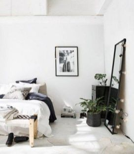 Elegant Cozy Bedroom 48