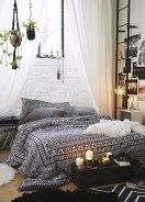 Elegant Cozy Bedroom 54