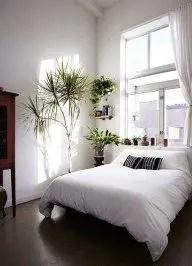 Elegant Cozy Bedroom 59