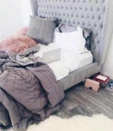 Elegant Cozy Bedroom 60