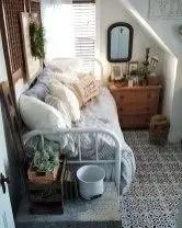 Elegant Cozy Bedroom 61