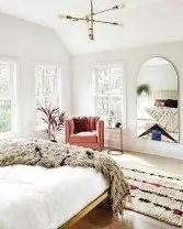 Elegant Cozy Bedroom 64