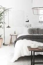 Elegant Cozy Bedroom 68