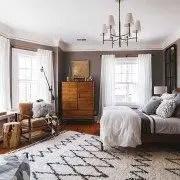 Elegant Cozy Bedroom 75
