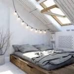 Elegant Cozy Bedroom 82
