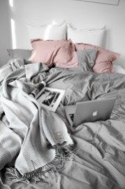 Elegant Cozy Bedroom 9