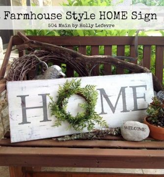 Farm House Decorating Ideas 39