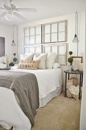 Farmhouse Bedroom 12