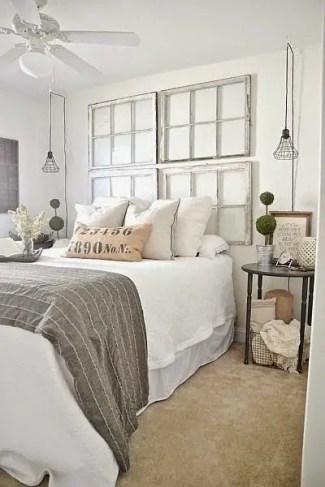 Farmhouse Bedroom 12