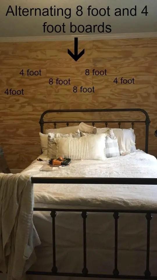 Farmhouse Bedroom 18