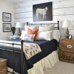 Farmhouse Bedroom 19