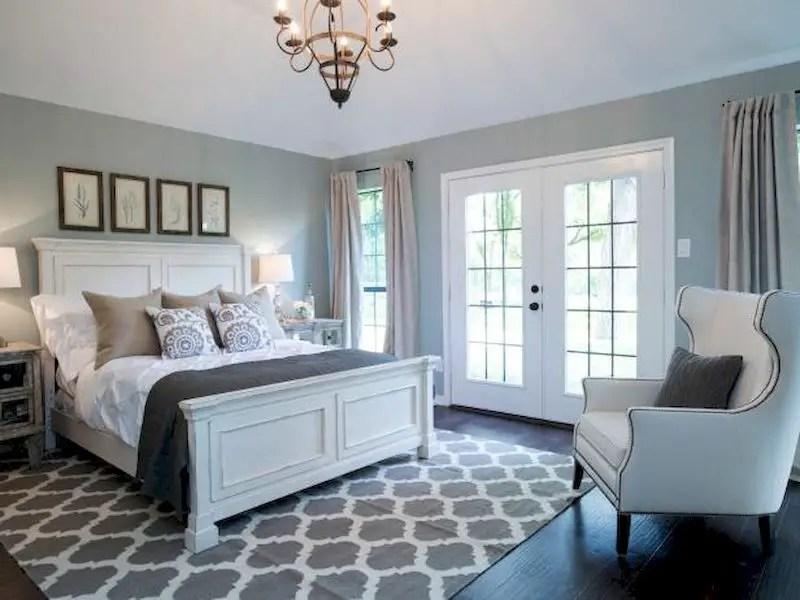 Farmhouse Bedroom 21