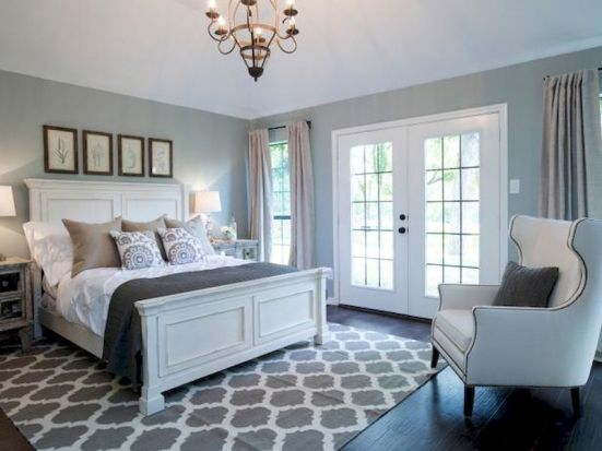 Farmhouse Bedroom 21