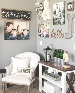 Farmhouse Decor 47