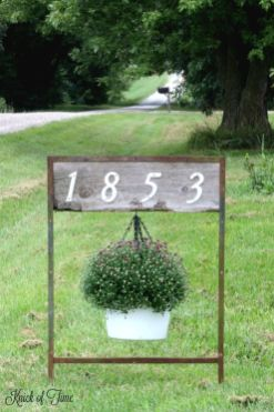 Farmhouse Decor 51