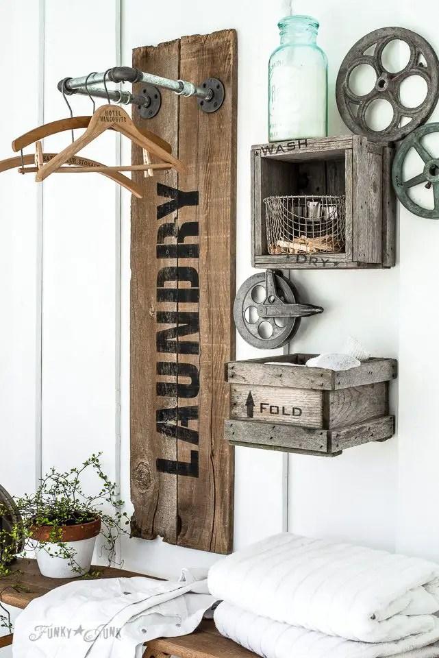 Farmhouse Decor 7