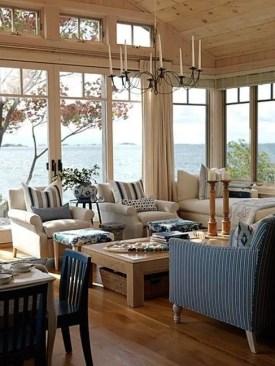 Lake House Decorating Ideas 62