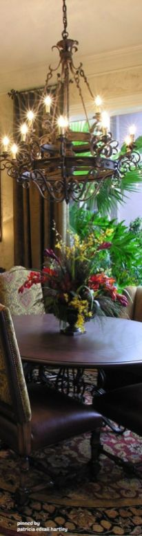 Mediterranean Decor For Your Home 107