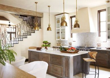 Mediterranean Decor For Your Home 12