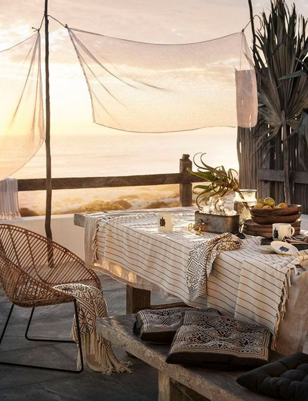 Mediterranean Decor For Your Home 20