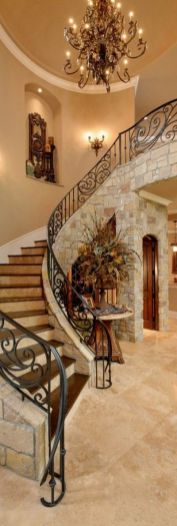 Mediterranean Decor For Your Home 38