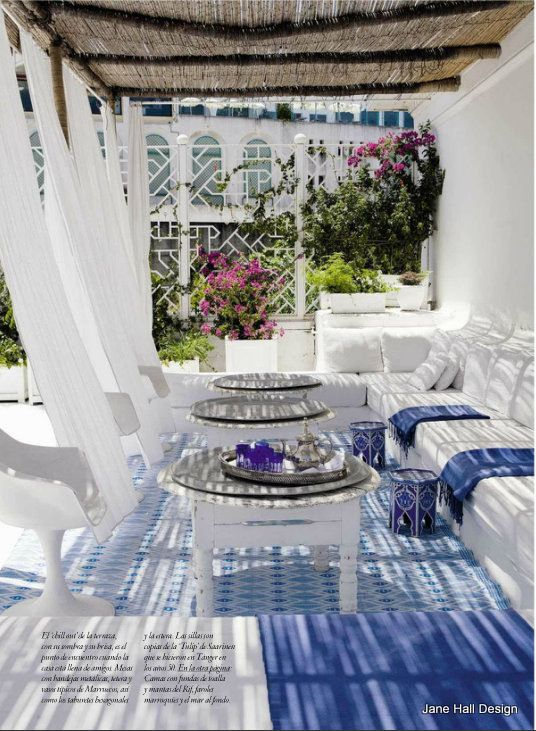 Mediterranean Decor For Your Home 47