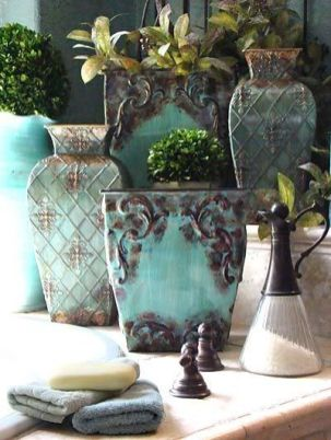 Mediterranean Decor For Your Home 51