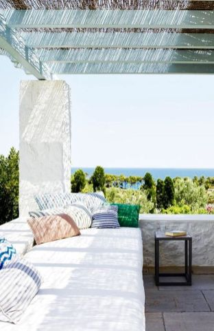 Mediterranean Decor For Your Home 55