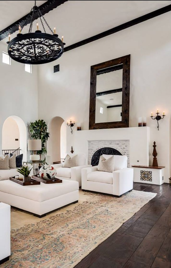 Mediterranean Decor For Your Home 65