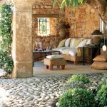 Mediterranean Decor For Your Home 72