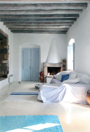 Mediterranean Decor For Your Home 79