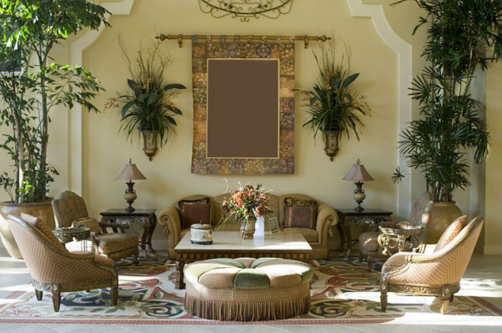 Mediterranean Decor For Your Home 80