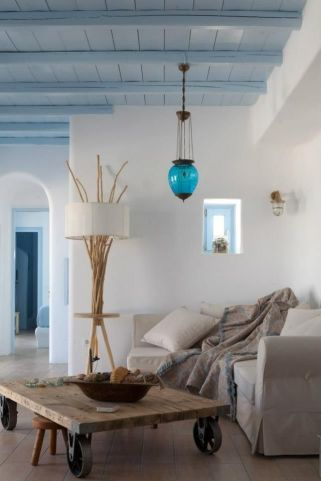 Mediterranean Decor For Your Home 88