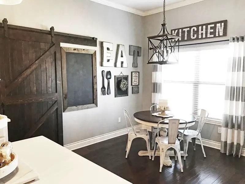 Best Modern Farmhouse Decorating Ideas Gallery Interior Design