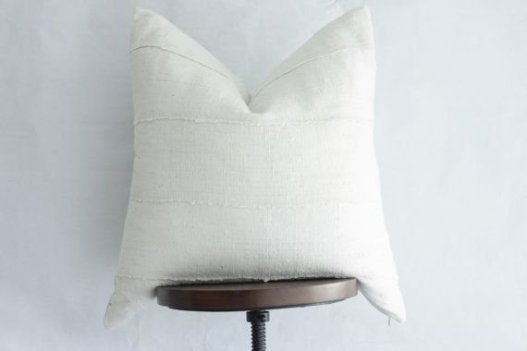 Mudcloth Pillows1