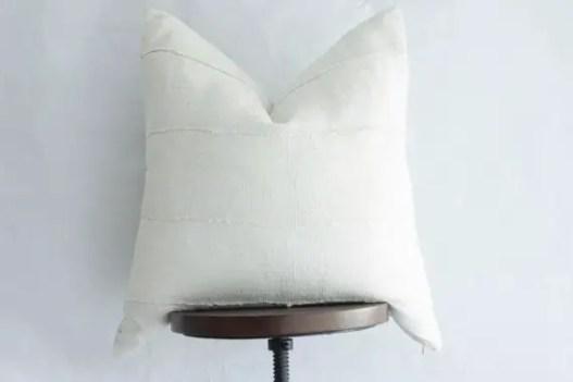 Mudcloth Pillows1