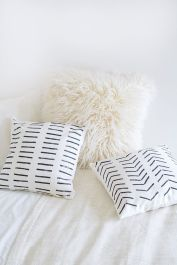 Mudcloth Pillows106