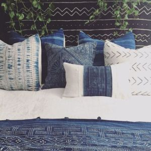 Mudcloth Pillows111