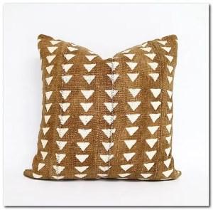Mudcloth Pillows114