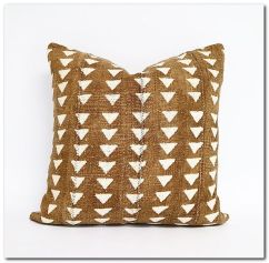Mudcloth Pillows114