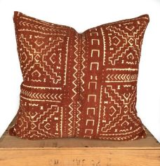 Mudcloth Pillows118