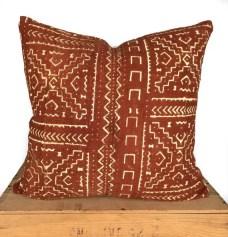 Mudcloth Pillows118