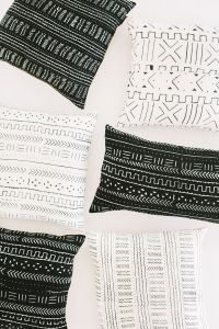 Mudcloth Pillows19
