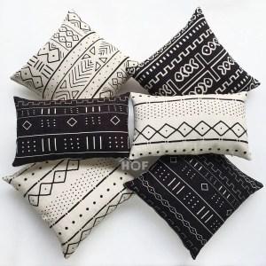 Mudcloth Pillows22