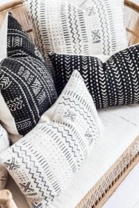 Mudcloth Pillows34