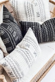 Mudcloth Pillows34