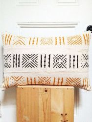 Mudcloth Pillows44