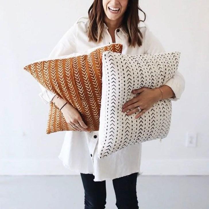 Mudcloth Pillows49