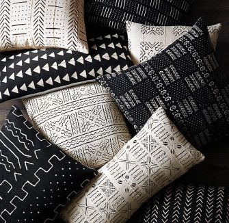 Mudcloth Pillows51